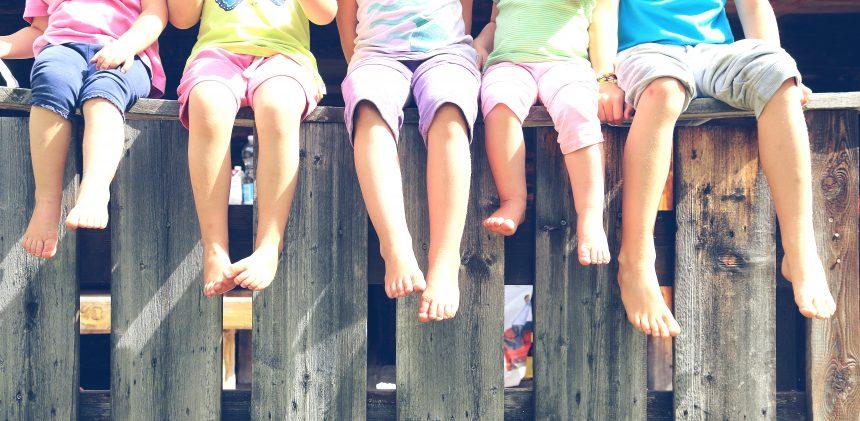 Recomendaciones para comprar calzado infantil