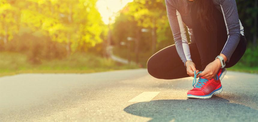 10 consejos para corredoras y corredores